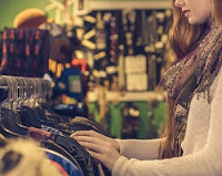Four in 10 women experience anxiety while shopping - News Report