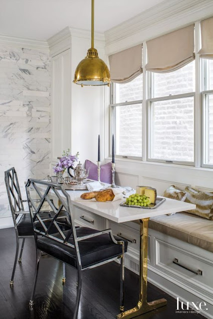 Home Designer Wendy Labrum, Chicago {Cool Chic Style Fashion}