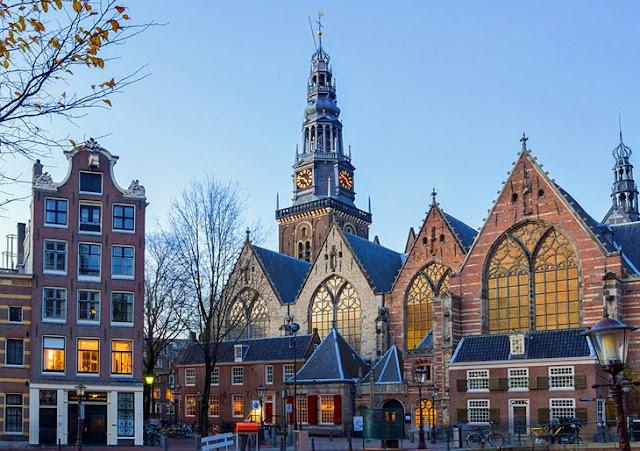 The Old Church (Oude Kerk)