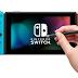 Nintendo Switch lançará caneta stylus oficial
