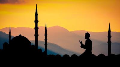 Cara Mencari Pahala Haji di Waktu Shubuh hingga Dhuha