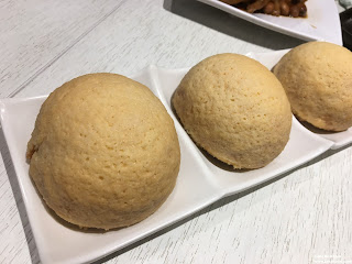 酥皮焗叉燒包NT$138