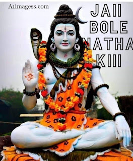 mahakal name photos
