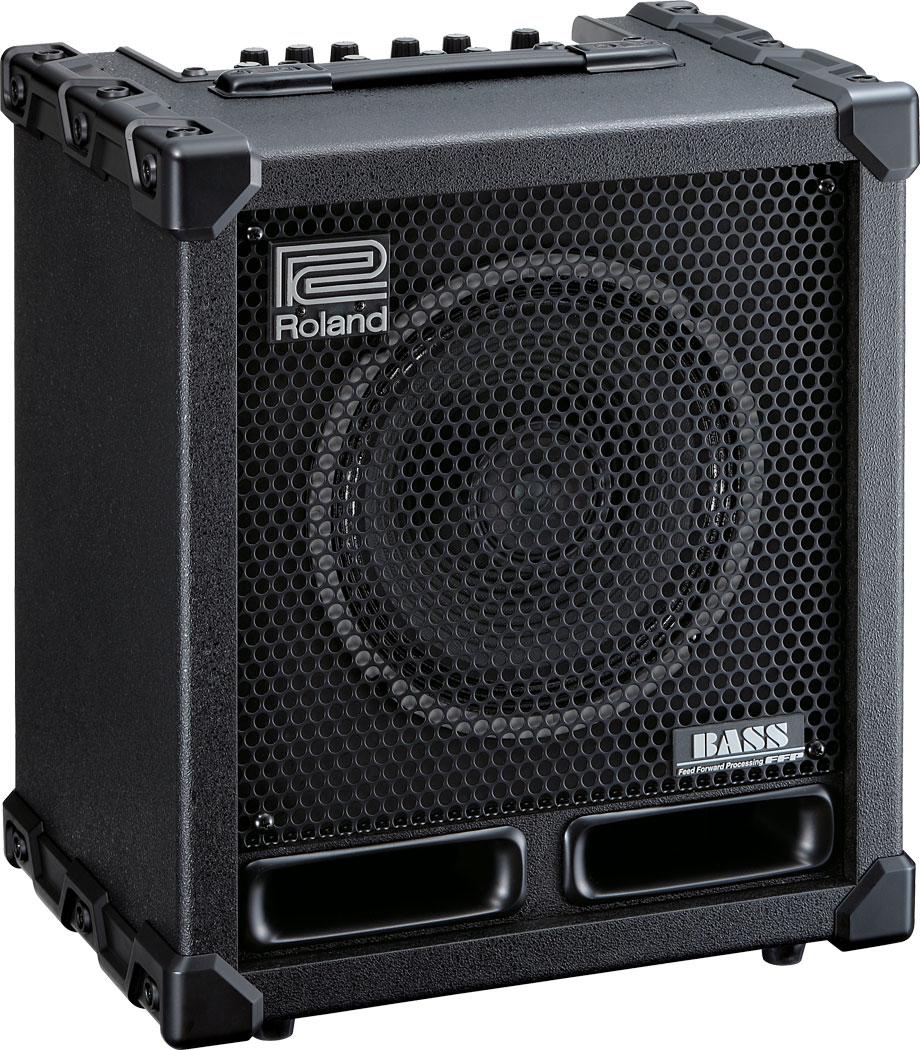 Roland Cube bass 60XL