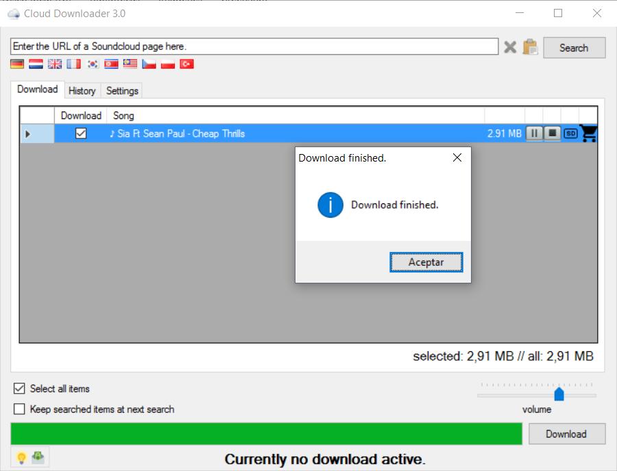 Cloud Downloader 3 Final