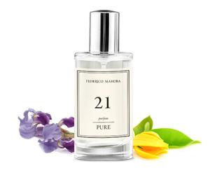 Kwiatowo Aldehydowe Perfumy FM 21