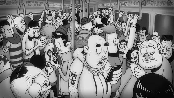 La crisis de la Libertad | por Byung-Chul Han