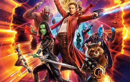 Guardians Of The Galaxy 2 Review – Tamil