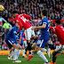 Jesse 'Messi' Lingard Berjaya Merobek Gawang Chelsea Sebagai Gol Penentuan Kemenangan Manchester United Yang Berakhir Dengan 2-1
