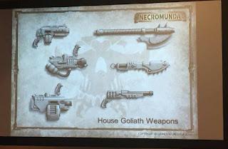Armas pesadas Goliath