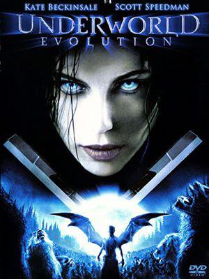 Thế Giới Ngầm 2: Tiến Hóa - Underworld 2: Evolution (2006)