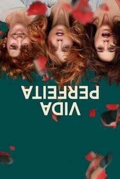 Vida Perfeita 1ª Temporada Torrent - HDTV 1080p Dual Áudio