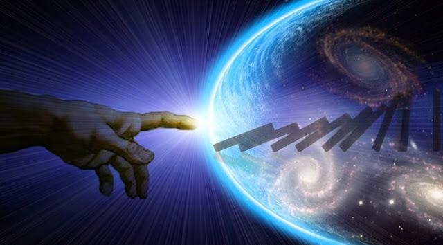LEI DA ATRAÇÃO: Você está Atento às Orientações do Universo? - Por Luiza Fletcher