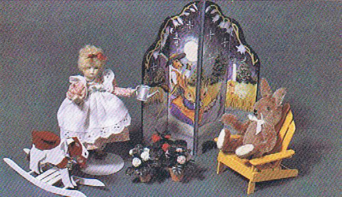 Toys for the Dollhouse
