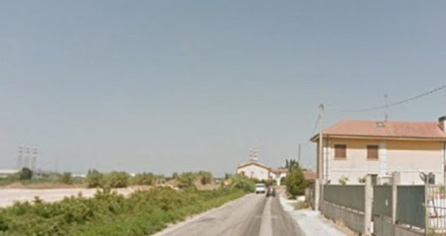 58-year old Albanian crushed to death by car in Italy