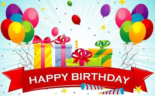 Wondrous Birthday Wishes for Friend on Facebook Status