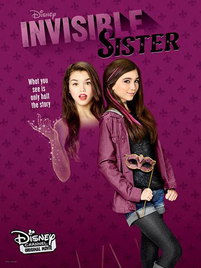 Minha Irmã Invisível Torrent – Blu-ray Rip 1080p Dublado (2016)