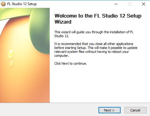Cara install FL STUDIO 12 Producer edition ~ VST PEDIA