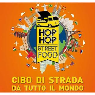 Street food 16-17-18 aprile Bergamo