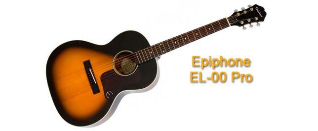Epiphone EL-00 Pro