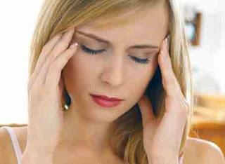 baş ağrısı için bitkisel kür