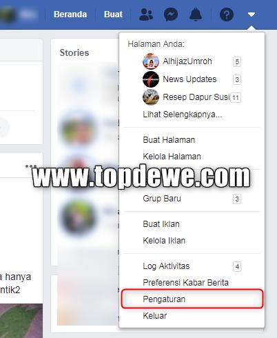 Cara Membuka Fb Teman Yang Sudah Memblokir Kita : membuka, teman, sudah, memblokir, Memblokir, Facebook, Teman, Tanpa, Ketahuan, TOPDEWE.COM