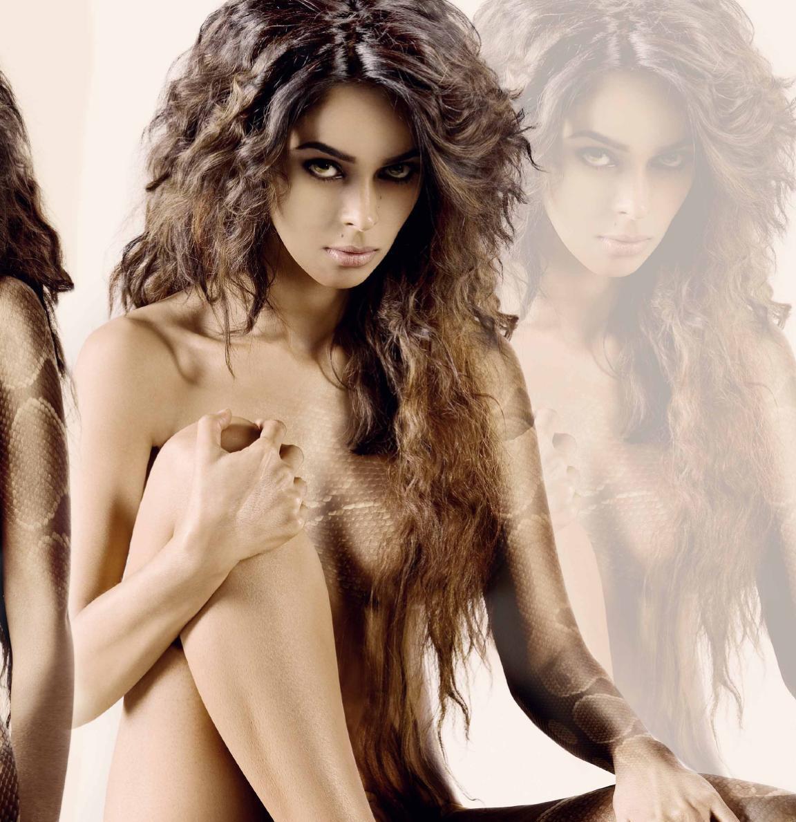 Mallika Sherawat Hot Sexy Photo