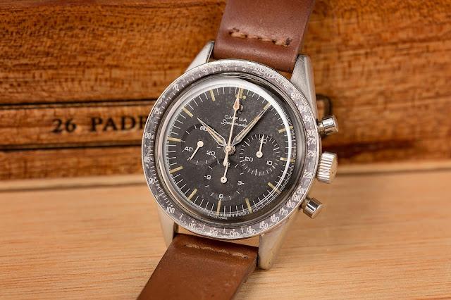 1962 Omega Speedmaster 2998-6
