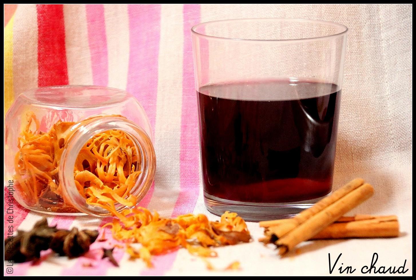 Les recettes des droles d 39 idees - Recette vin chaud alsacien ...