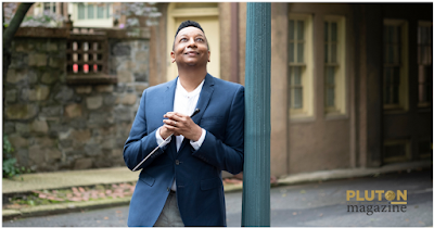 Pluton Magazine: Marlon Daniel: A Maestro on a Mission