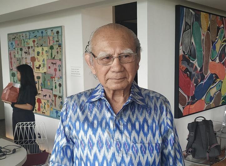 Atas Alasan Ini, Emil Salim dan 50 Guru Besar Minta Revisi UU KPK Dibatalkan