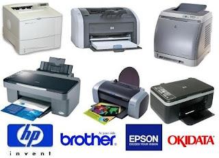 que impresora comprar para uso comercial, en la casa, trabajos de escuelas