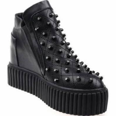 รองเท้าส้นตึก