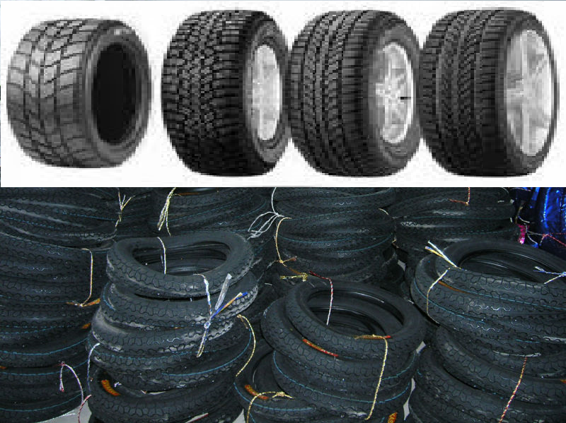 tyres in nigeria