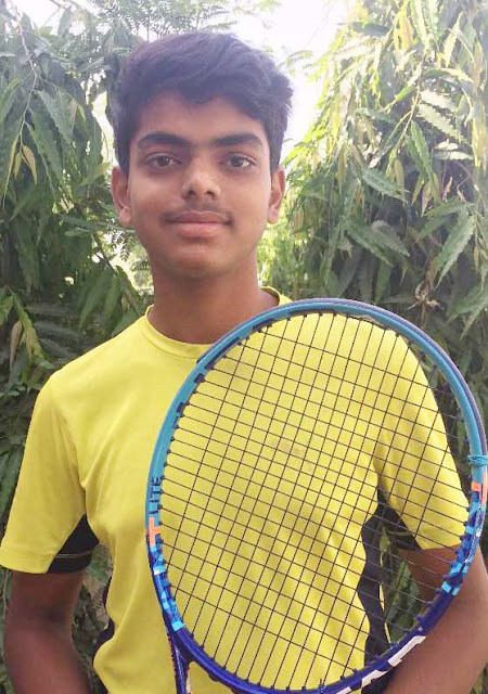 tennis-player-shashank-singh-faridabad