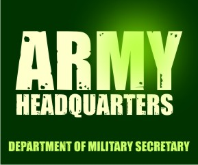 Nigeria Army recruitment