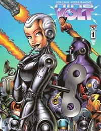 Nine Volt Comic