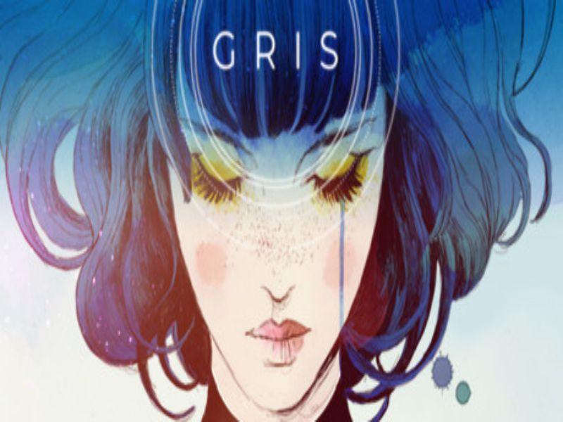 Download GRIS Game PC Free