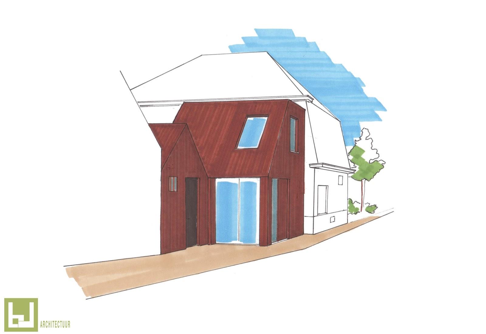Bj architectuur