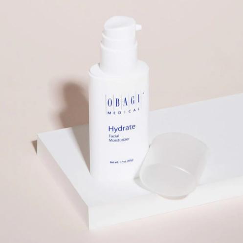 cam nhan cua Phuong ve obagi hydrate facial moisturizer