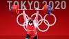 Вторая золотая медаль Олимпиады - у Лаши Талахадзе!