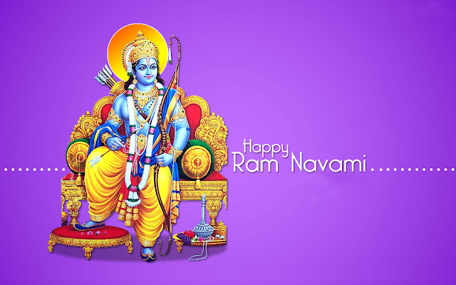 Sri Rama Navami Wishes
