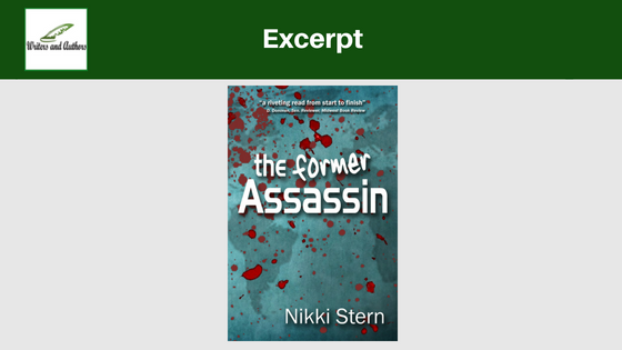Excerpt: The Former Assassin by Nikki Stern