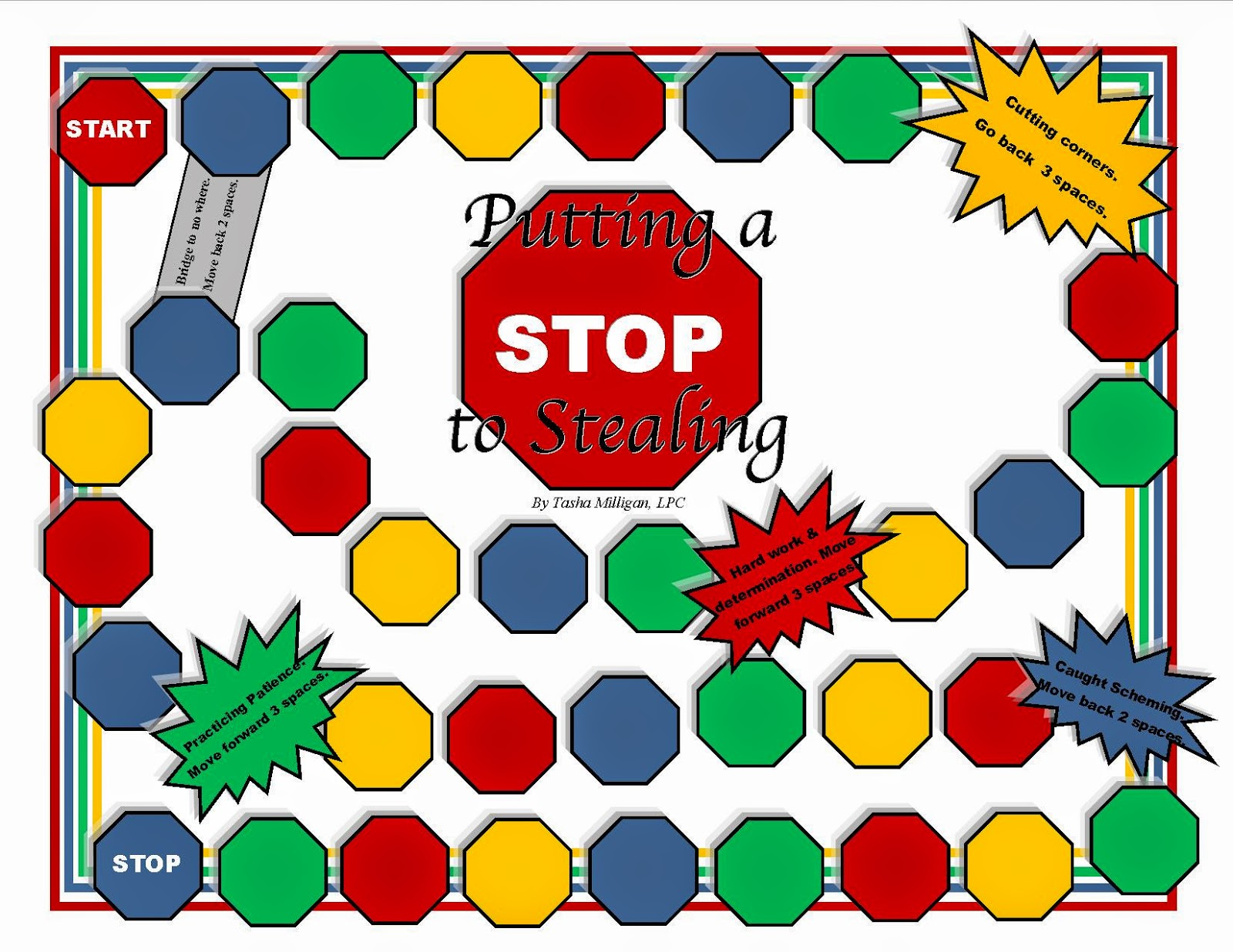 Pathways To Peace Counseling Putting A Stop To Stealing