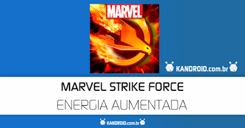 MARVEL Strike Force v3.2.1 Apk Mod