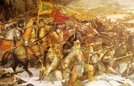 koryo army