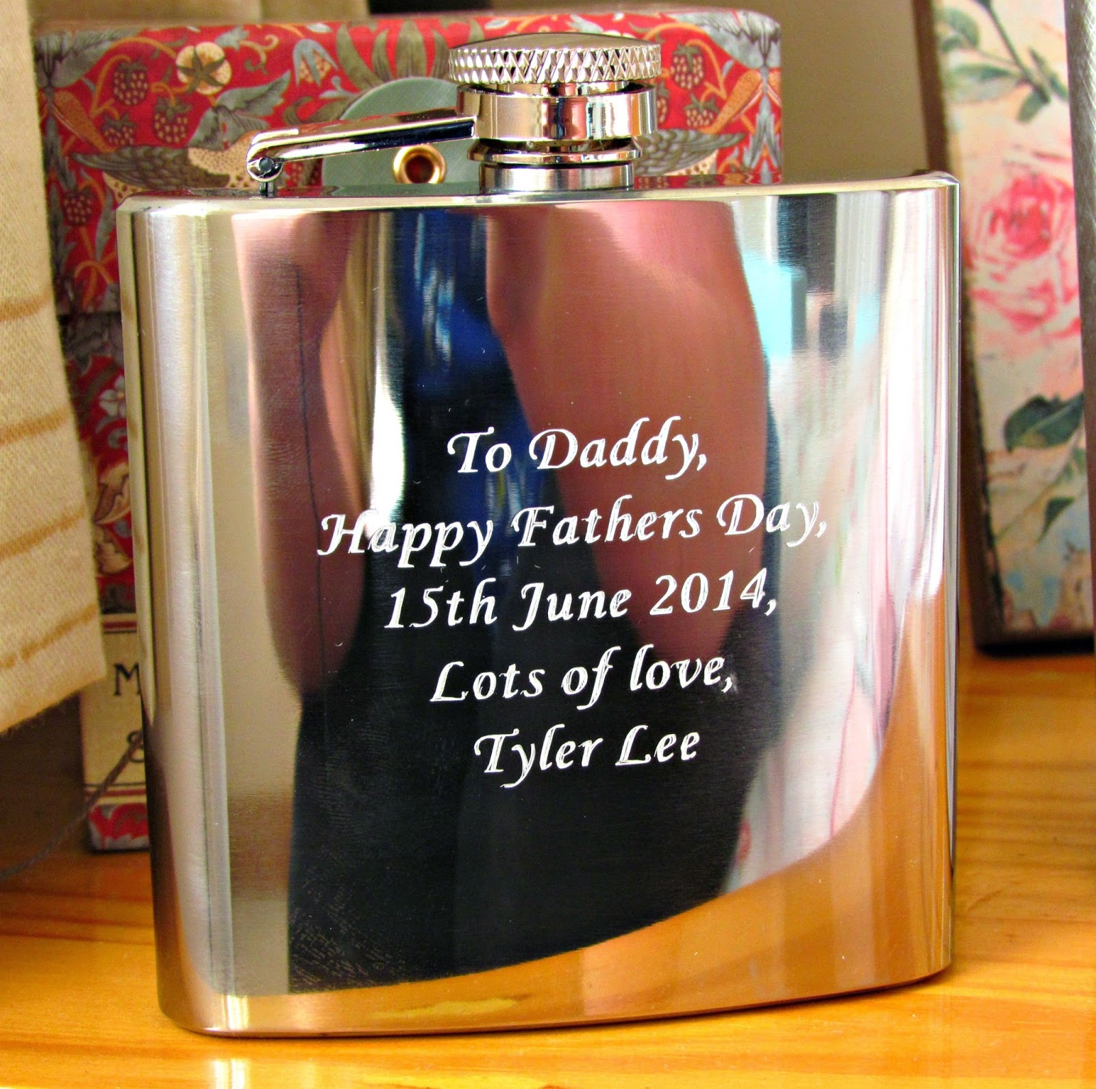My 1st Years - Fathers Day Gift Ideas ♥ | Dolly Dowsie