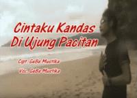 Cintaku Kandas Di Ujung Kota Pacitan - Cipt & Voc. GeBe Mustika mp3