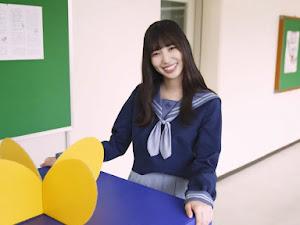 「Hinakoi Valentine Story」 Kawata Hina - CINTA BESAR