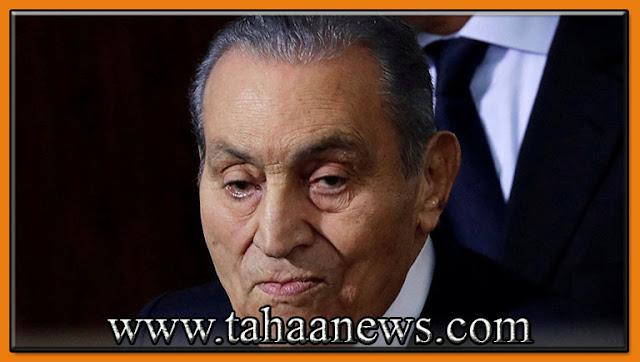 فجر السعيد تكشف تفاصيل حالة حسنى مبارك بد أجرائة عملية جراحية